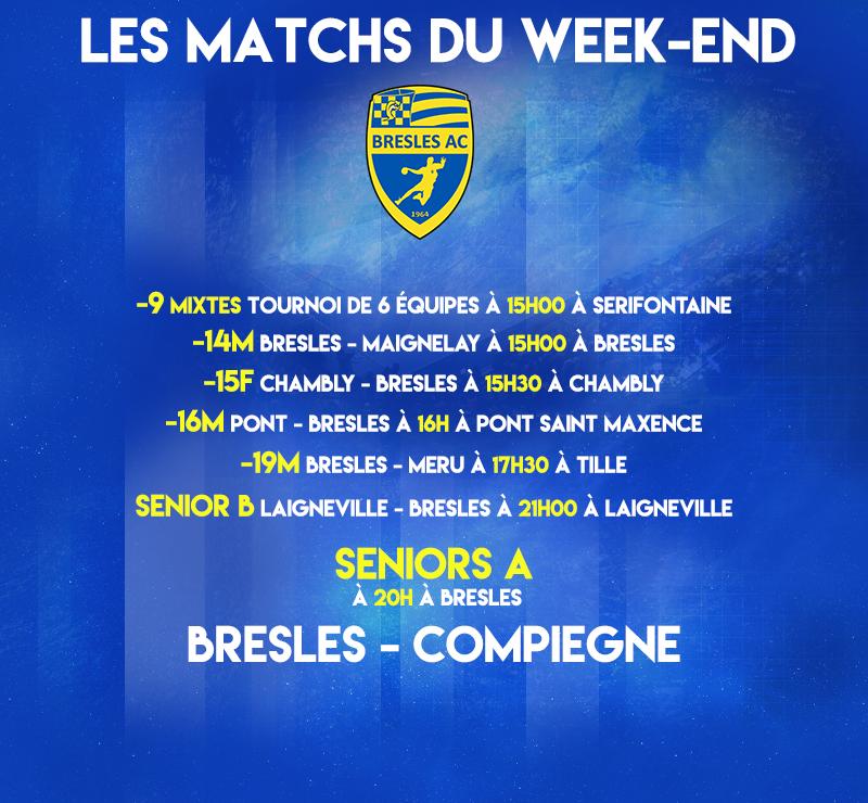 Matchs 1