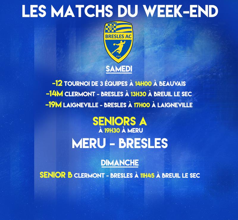 Matchs 2