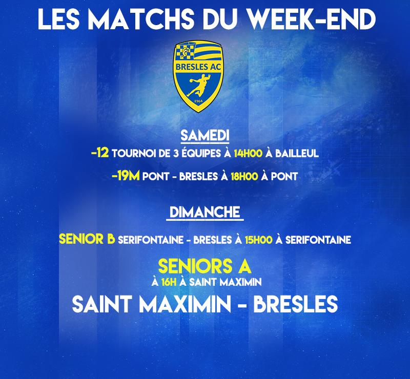 Matchs 3