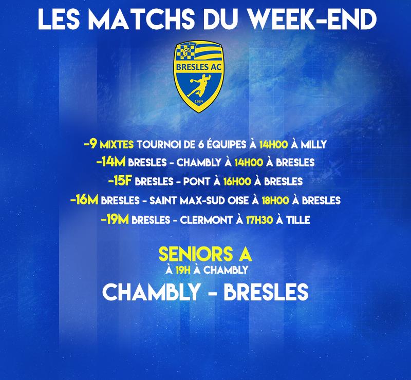 Matchs 4