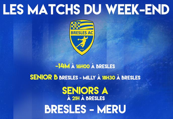 Matchs 6